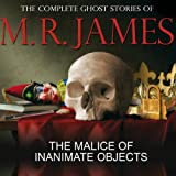 Bargain Audio Book - The Malice of Inanimate Objects