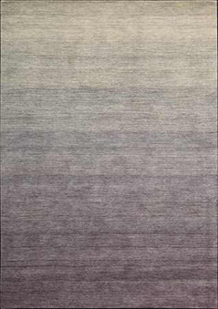 calvin klein rugs ck203 haze area rug collection smoke 7 ft 9 in x10
