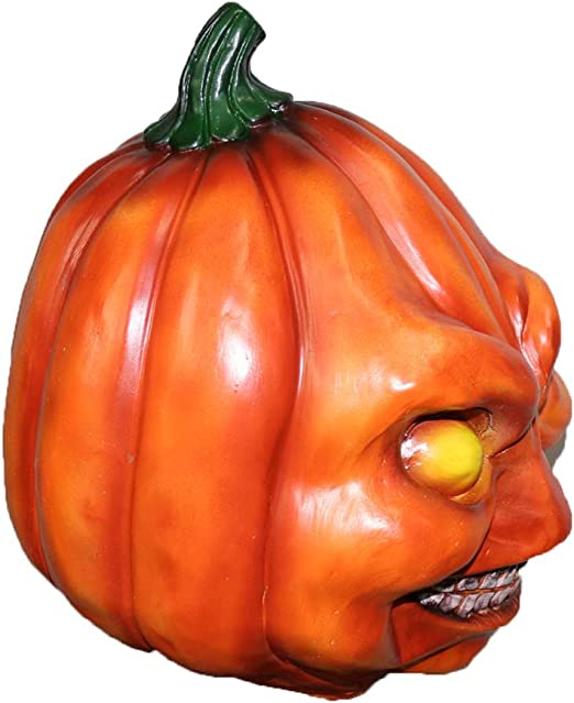 Máscara de látex de vampiro de zombie Hytmask, disfraz de ...
