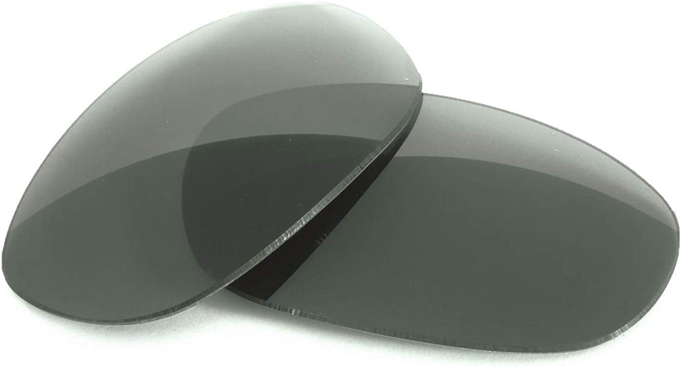 Fuse Lenses Non-Polarized Replacement Lenses for Smith Optics Toaster