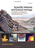 Scientific Methods and Cultural Heritage 9780199548262