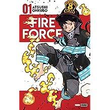 Fire Force. Vol. 1