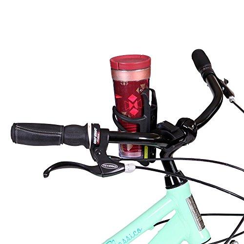 Bottle Holder TEQStone Adjustable Bicycle