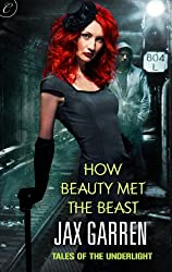 How Beauty Met the Beast (Tales of the Underlight)