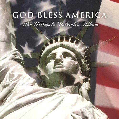 God Bless America - The Ultimate Patriotic Album for sale  Delivered anywhere in USA