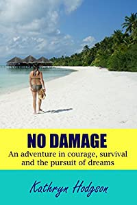 No Damage by Kathryn Hodgson ebook deal