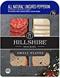 Hillshire Snacking Tuscan Flair Small Plates, 2.76 Ounce - 10 per case.