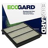 ECOGARD XA4715 Premium Engine Air Filter Fits Dodge