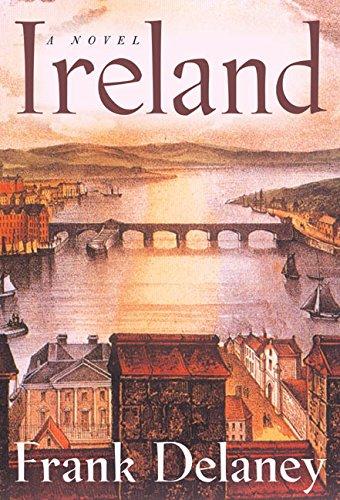 Ireland: A Novel pdf epub