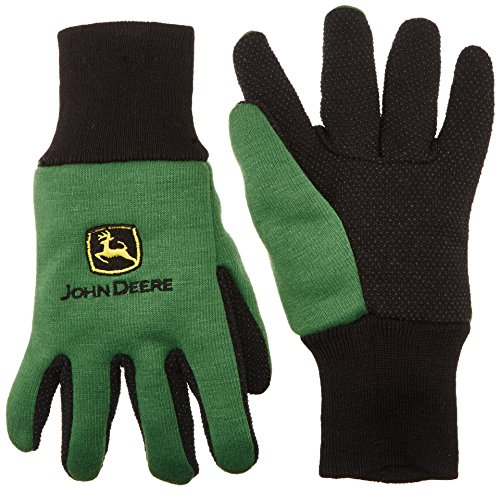 Youth Size 10 Oz Jersey Glove