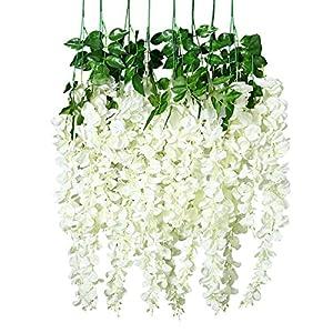Unomor Artificial Flowers 110