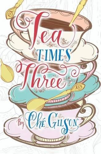 Tea Times 3 pdf epub
