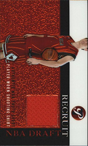04 Topps Jersey - 9