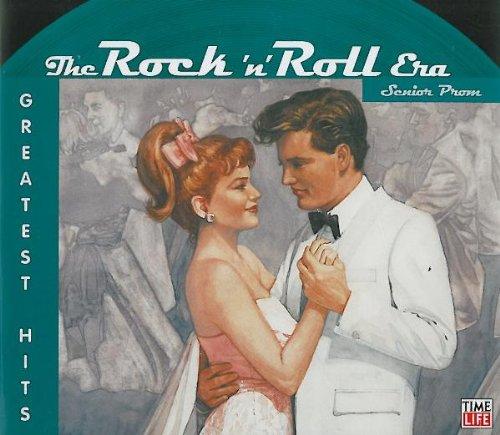 - The Rock 'n' Roll Era - Senior Prom - 3 CD Set!