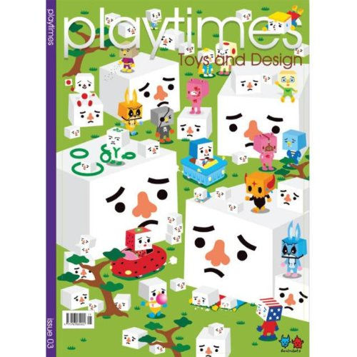 (playtimes Magazine Issue 3)