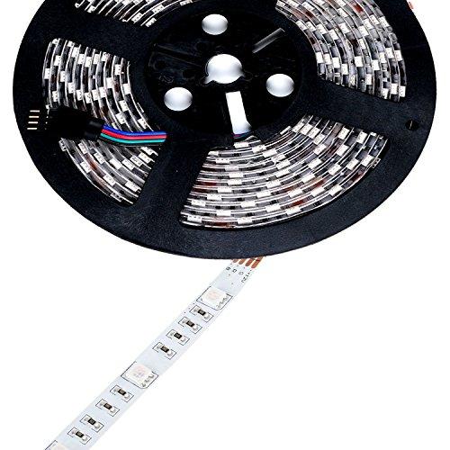 led strip lights badalink waterproof 10m band light decoration lamp with color 300 leds rgb. Black Bedroom Furniture Sets. Home Design Ideas