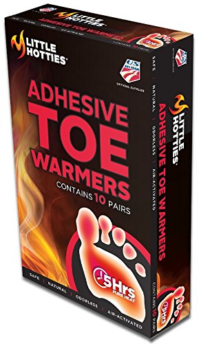 Little Hotties Toe Warmers 10 pack product image