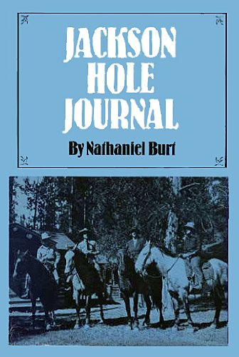 Jackson Hole Journal