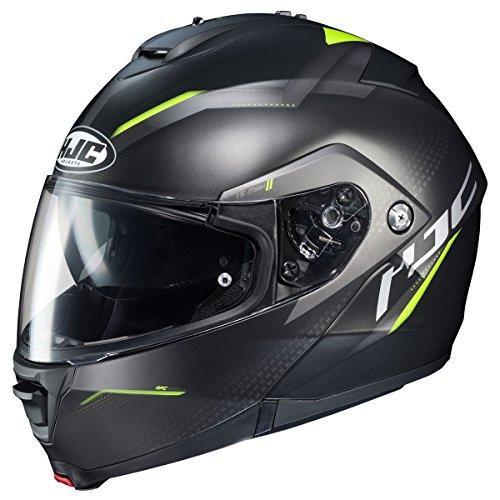 HJC IS-MAX 2 Modular Helmet - Dova (LARGE) (UNISEX) ()