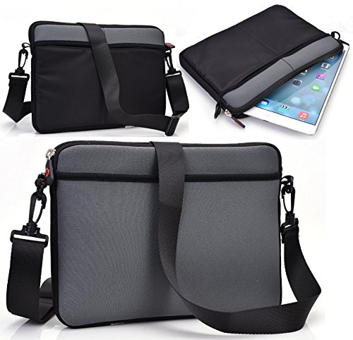 ini Bag for Girls and Boys fits Samsung Galaxy Note Pro 12.2, Galaxy Tab Pro 12.2 | Universal 2in1 Sleeve ()