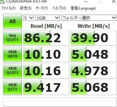 【Amazon-co-jp限定】Transcend-SDカード-Class10-最大転送速度95MB-TS64GSDC300S
