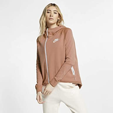 Nike Sportswear Felpa da Donna in Pile Tech Cape con