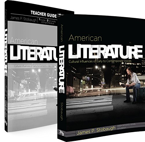 American Literature Package