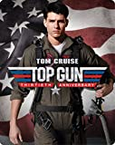 Top Gun: 30th Anniversary Steelbook