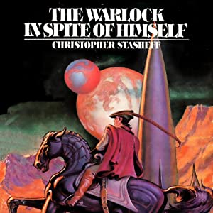 The Warlock in Spite of Himself Audiobook