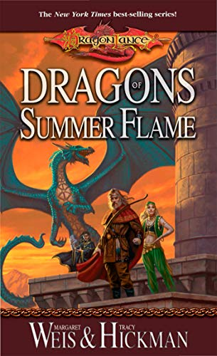 Dragons of Summer Flame (Dragonlance Chronicles Book 4)