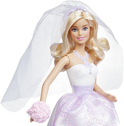 Барби невеста смотреть
