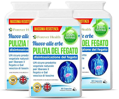curare la steatosi epatica con le erbe intestino lungo sintomi