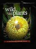Front cover for the book Wild Plants of Greater Brisbane by Robert Coutts