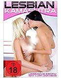 Lesbian Kamasutra - Lesbische Erotik, Sex, Lust... [Import allemand]