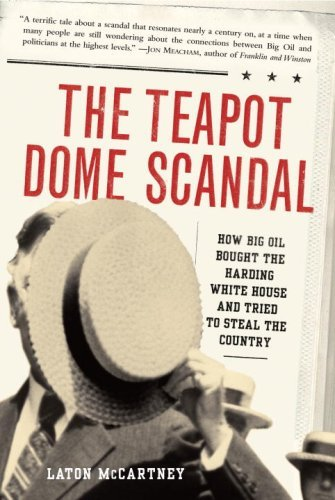 the-teapot-dome-scandal-how-big-oil-bought-the-harding-white-house-and-tried-to-steal-the-country