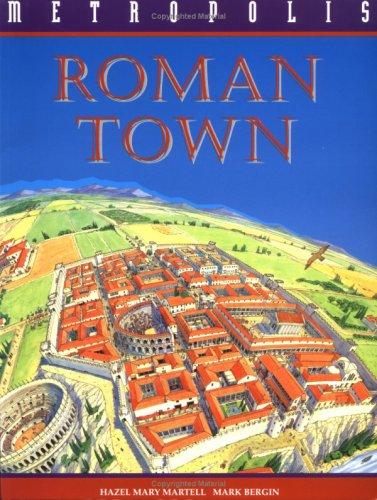Download Roman Town (Metropolis) PDF