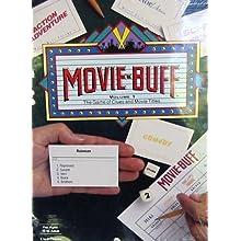 Movie Buff Game Volume 1