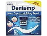 Dentemp Maximum Strength Lost Fillings and Loose