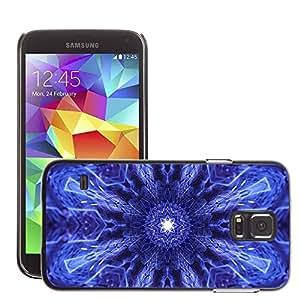 Print Motif Coque de protection Case Cover // M00289911 Arte Antiguo fondo oscuro Cosmos // Samsung Galaxy S5 S V SV i9600 (Not Fits S5 ACTIVE)
