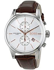 Hugo Boss Gents Chrono 1513280 Mens Chronograph Classic Design