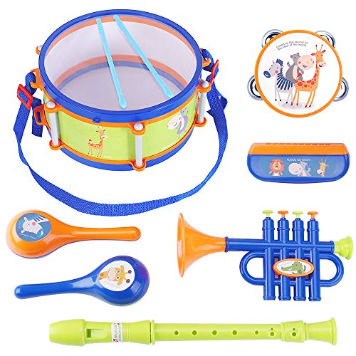 iPlay iLearn Toddler Musical