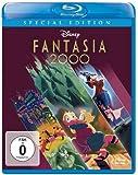 Fantasia 2000 [Blu-ray] [Special Edition]