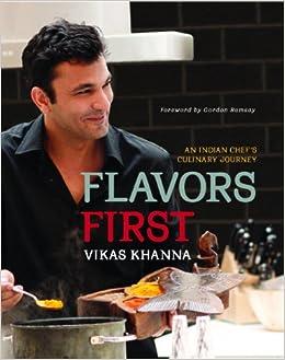 Vikas Khanna Kitchen Nightmares