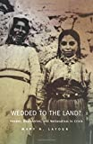 img - for Wedded to the Land?: Gender, Boundaries, and Nationalism in Crisis (Post-Contemporary Interventions) by Mary N. Layoun (2001-12-17) book / textbook / text book