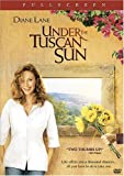 Under the Tuscan Sun (Full Screen Edition) by Touchstone Home Entertainment by Audrey Wells
