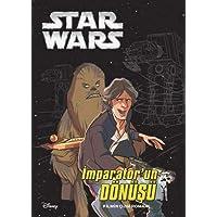 Star Wars İmparator'un Dönüşü: Filmin Çizgi Romanı