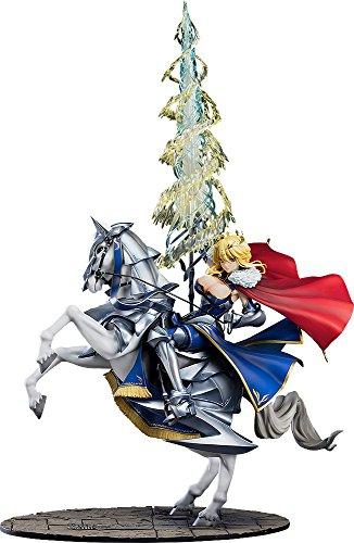 (2019년7월31일 발매예정 - 예약주문) Fate/Grand Order 랜서 / 알트리아 펜 드래곤 1/8 스케일 ABS & PVC  제 페인티드 피규어