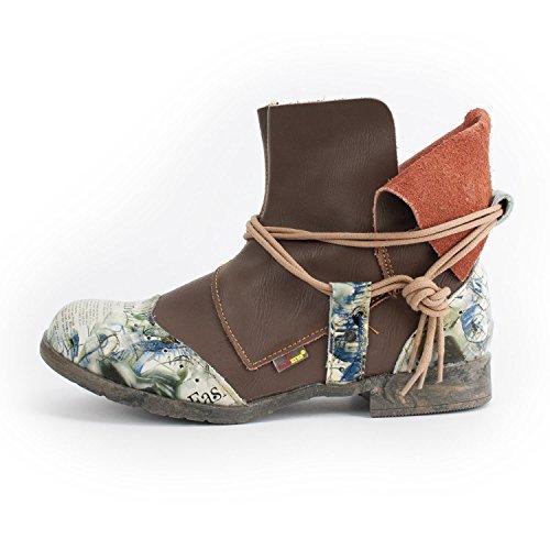 Fashion Freizeitschuhe Damen Schuhe Sneakers 0491 Schwarz Gold 36