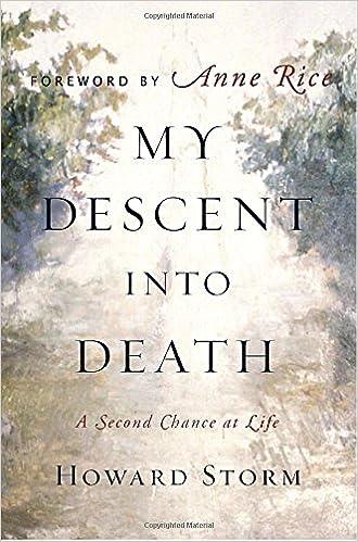 ``ZIP`` My Descent Into Death: A Second Chance At Life. luego latest Program Orange cragri Property 51OeSfk5EsL._SX328_BO1,204,203,200_