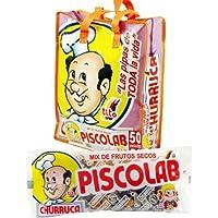 Piscolabis Junior bolsa 40+10 unidades